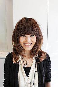 井川 美佑貴(旧姓:日比)